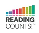 Image of Reading Counts logo